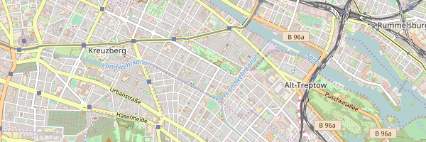 Map with zoom and center